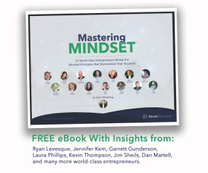 Mastering Mindset | Kevin Breeding