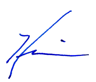 Signature | Kevin Breeding