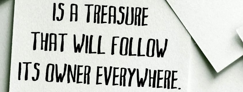 Lasting Treasures | Kevin Breeding
