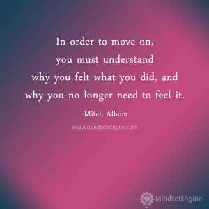 How to Move On | Kevin Breeding