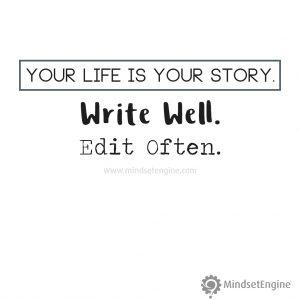 Write Well. Edit Often. | Kevin Breeding
