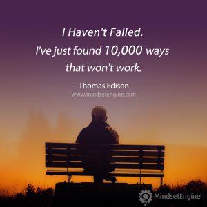 10,000 Failures | Kevin Breeding